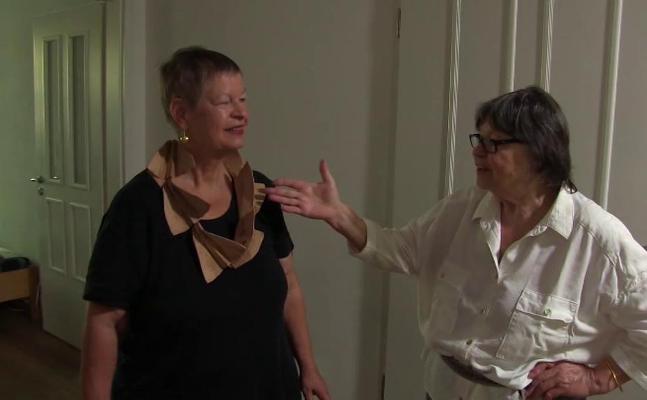 Dorothea Prühl – Schmuck als Ornament und Skulptur (2020, Filmstill)
