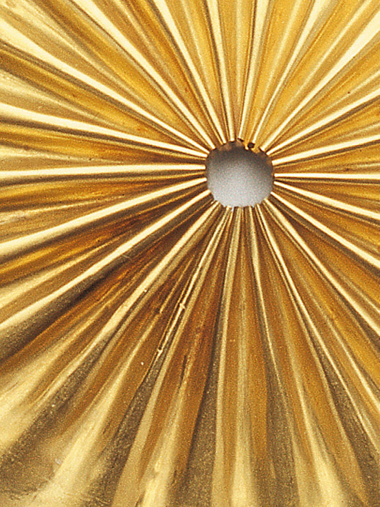 Dorothea Prühl - Sonnenblumen (1990) - Detail